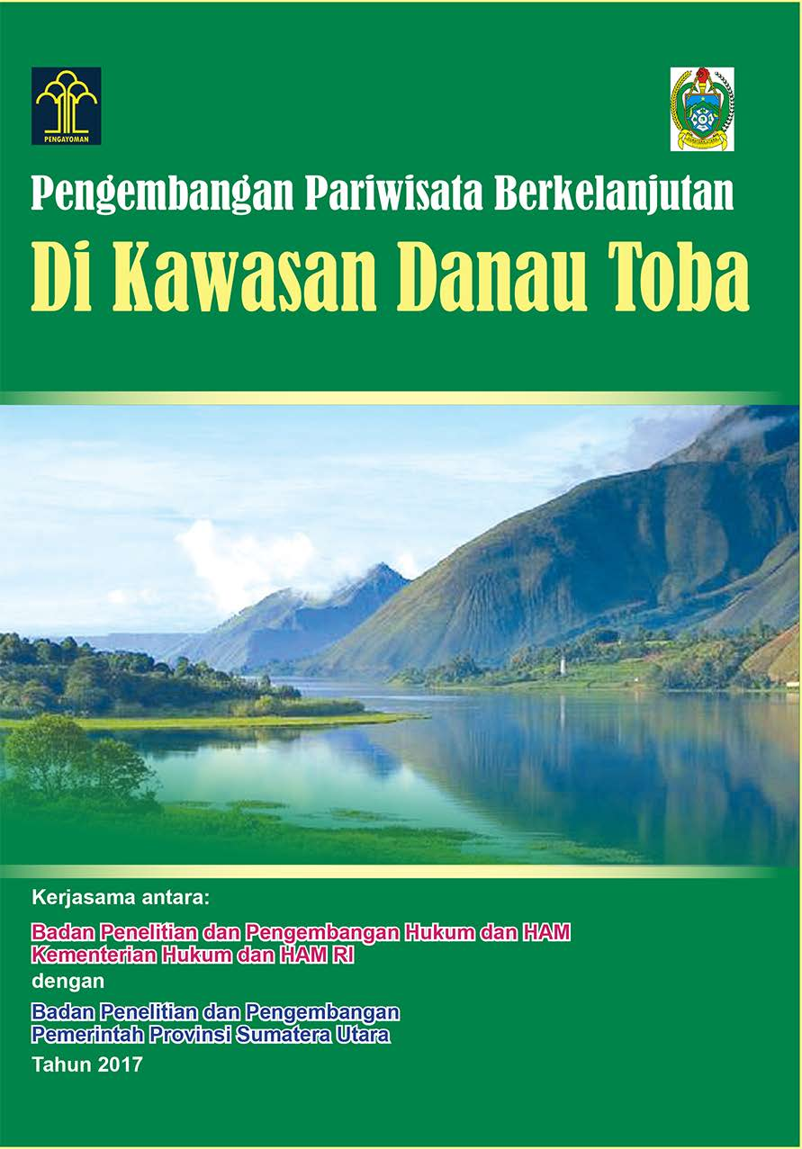 Pengembangan Pariwisata Berkelanjutan Di Kawasan Danau Toba