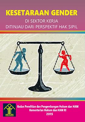 Kesetaraan Gender Di Sektor Kerja Ditinjau dari Perspektif Hak Sipil