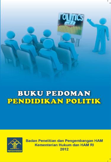 Buku Panduan Pendidikan Politik